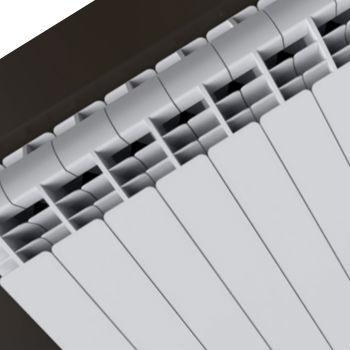 Пошаговая инструкция по монтажу биметаллических отопительных радиаторов