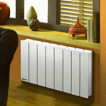 Биметаллические радиаторы: конструкция, преимущества, производители