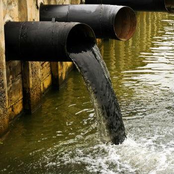 Виды загрязнения воды. Какой фильтр для воды заказать?