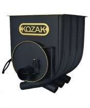 Печь булерьян KOZAK тип 00