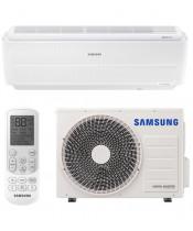 Кондиционер Samsung Wind Free inverter WiFi (Plasma + VirusDoctor) AR12NXCXAWKXEU