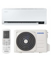 Инверторный кондиционер Samsung Airice R32 AR09AXHZAWKNUA