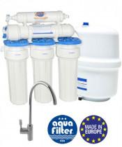 Система обратного осмоса Aquafilter RX-RO5-75 (RX55145516)