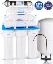 Система обратного осмоса Aquafilter RX-RO7-75 (RX75155516)