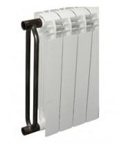 Биметаллический радиатор Thermo Alliance Bi-Vulcan Duo 500/110 (двойной коллектор)