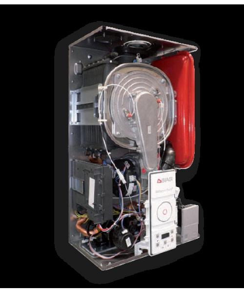 Одноконтурные конденсационные котлы Biasi Rinnova COND 25 кВт