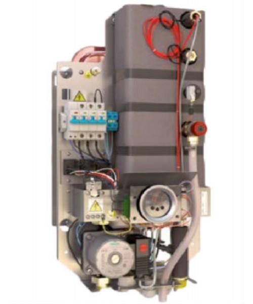 Электрический котел Bosch Tronic Heat 3500 6 кВт