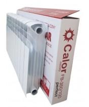 Биметаллический радиатор CALOR Perfect FB-350/96 (Польша)