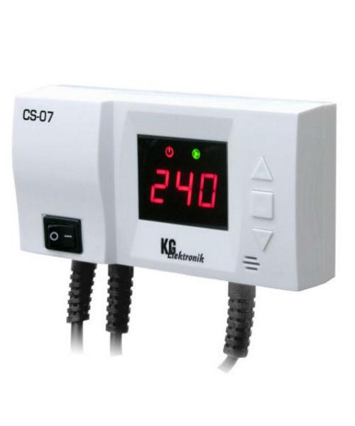 Контроллер KG Elektronic CS-07 (Польша)