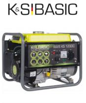 Генератор K&S BASIC KS 1200C