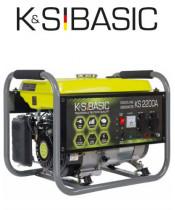 Генератор K&S BASIC KS 2200A