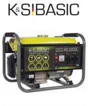 Генератор K&S BASIC KS 2200C