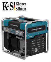 Генератор Könner&Söhnen KS 2300i