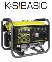 Генератор K&S BASIC KS 2800A