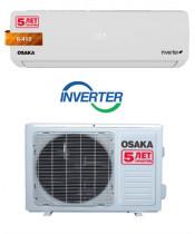 Инверторный кондиционер OSAKA STV-24HH