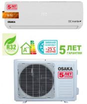 Инверторный кондиционер OSAKA STVP-12HH PowerPRO DC INVERTER