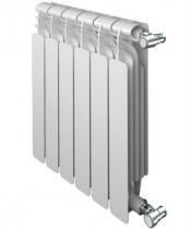 Биметаллический радиатор SIRA Ali Metal 350/95