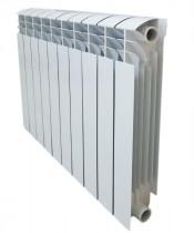 Алюминиевый радиатор Thermo Alliance Deluxe 500/96