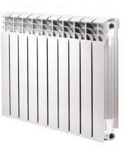Биметаллический радиатор Thermo Alliance Continental 500/96