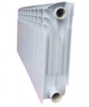 Алюминиевый радиатор Thermo Alliance Line 300/85