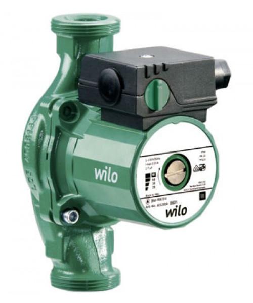 Циркуляционный насос Wilo Star-RS 15/4-130