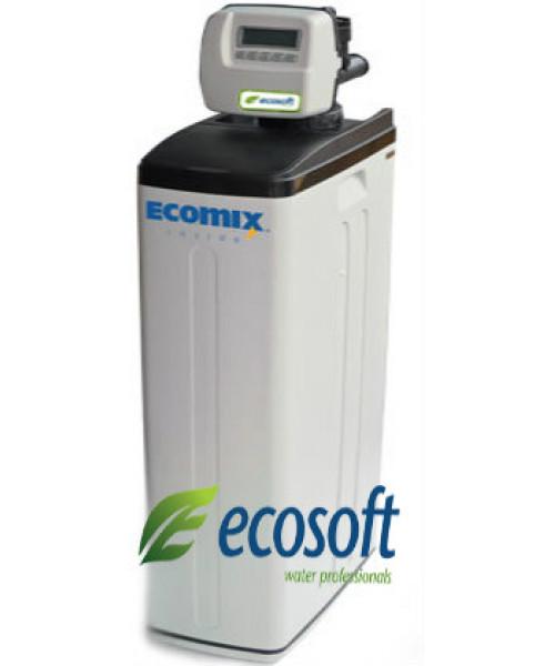 Фильтр для умягчения и удаления железа ECOSOFT FK 1035 Cab CG 1,3 - 1,5 куб. м/час, жесткость до 10