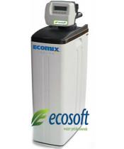 Фильтр для умягчения и удаления железа ECOSOFT FK 1054 Cab CG 1,3 - 1,5 куб. м/час, жесткость до 15