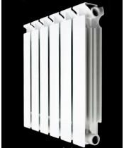 Биметаллические радиаторы Алтермо 7 500/96