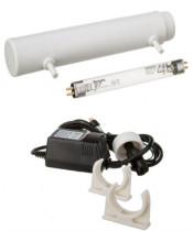 УФ лампа для воды Aquafilter FUV-P4W_K