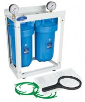 Магистральный фильтр Aquafilter HHBB10A 1