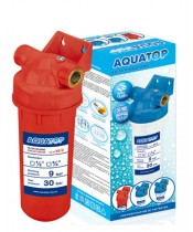 Магистральный фильтр Aquatop SL10 для горячей воды 1/2