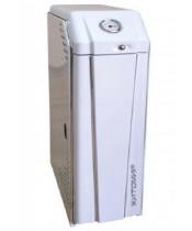 Газовый напольный котел Атем Житомир КС-Г-007СН, горизонтальный дымоход