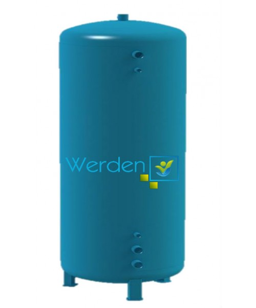 Буферная емкость Werden Eco 300 л. без утеплителя