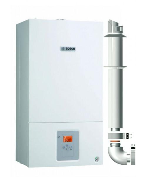 Газовый котел BOSCH Gaz 6000 WBN 28C RN