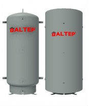 Теплоаккумулятор Альтеп ТА0 500 л.