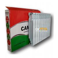 Алюминиевые радиаторы Camino 500/96