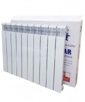 Алюминиевый радиатор CALOR 500/78 (Польша)