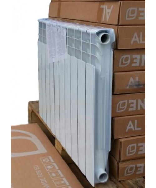 Алюминиевые радиаторы Ecoline
