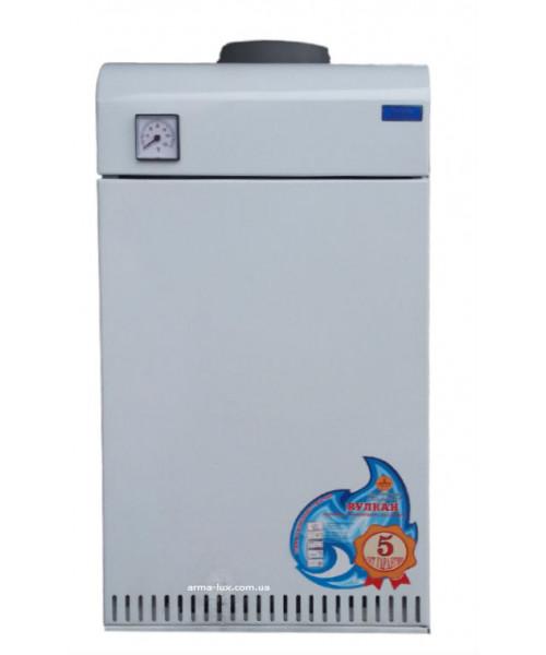 Газовый одноконтурный котел Вулкан АОГВ 16 Е