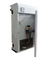 Двухконтурный парапетный котел Вулкан АОГВ 9 кВт ВПЕ