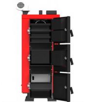 Твердотопливный котел Kraft L 25 кВт (механика)