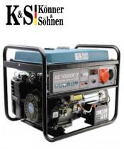 Генератор Könner&Söhnen KS 10000E-3