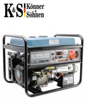 Генератор Könner&Söhnen KS 10000E-3 ATS