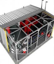 Модульные котельные Marten КМТ-MIP-600 (автомат)