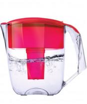 Фильтр-кувшин Наша Вода Максима Красный 5 л
