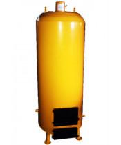 Бойлер на дровах Огонек 200 литров