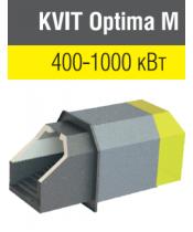 Пеллетная горелка KVIT OPTIMA MEGA 400 кВт