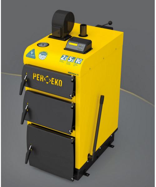 Котлы длительного горения Pereko KSW Prima 15 кВт
