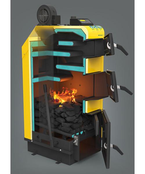 Котлы длительного горения Pereko KSW Master 16 кВт