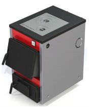 Твердотопливный котел ProTech ТТП 12 кВт Стандарт Плюс с плитой